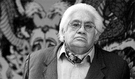 Oswaldo Reynoso